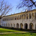 Manastirea Caldarusani (1)