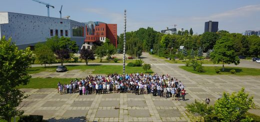 ILRC28 Group Picture